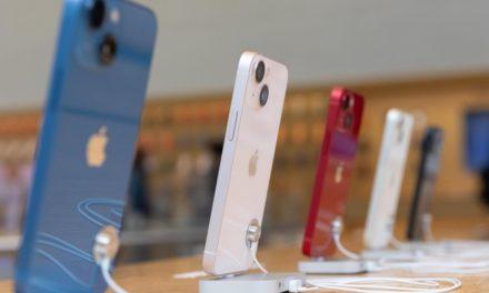 Apple: Εως και 10 εκατ. λιγότερα iPhone 13 λόγω έλλειψης τσιπ