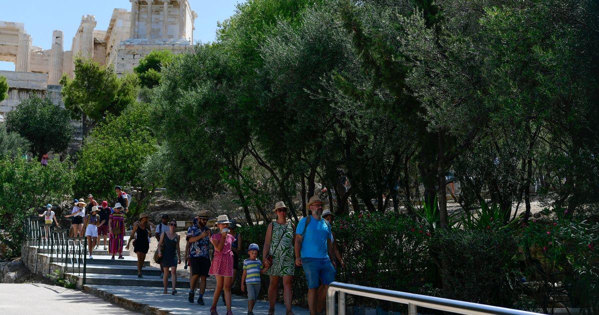 Η TUI θα φέρνει τουρίστες από τον Μάρτιο – 3 εκατ. υπολογίζει το 2022