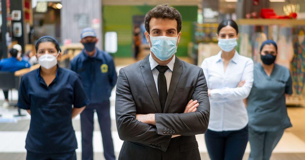 Πανδημία… λαθών;