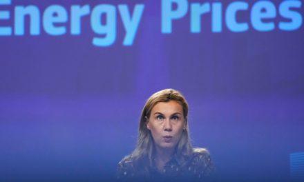 To σχέδιο της ΕΕ για αντιμετώπιση της ενεργειακής κρίσης