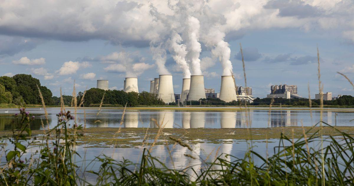 Ενεργειακή κρίση: Η Ευρώπη στρέφεται στον άνθρακα λόγω των τιμών του αερίου