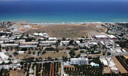 Μπορούν να γίνουν οι Γούρνες μικρογραφία «Ελληνικού»;