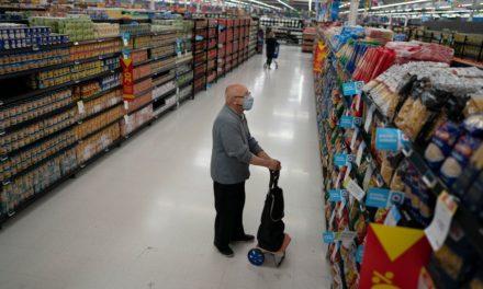 Πληθωρισμός: Οι επικεφαλής κολοσσών βλέπουν τις τιμές μόνο να αυξάνονται