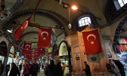 Τουρκία: Βουτιά της λίρας σε νέο ιστορικά χαμηλό επίπεδο μετά τη μείωση των επιτοκίων