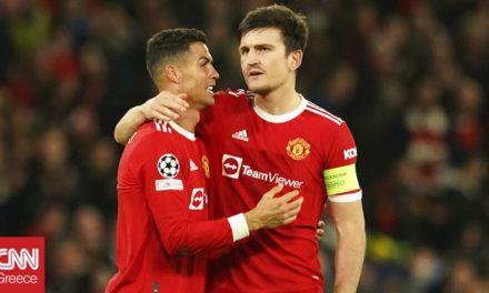 Champions League: Ανατροπή με Ρονάλντο η Γιουνάιτεντ, το απόλυτο η Γιουβέντους